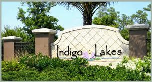 Indigo Lakes