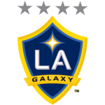 LA Galaxy logo (four silver stars)