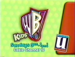 WCIU Cable Channel 10