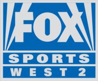 Fox Sports West 2 logo