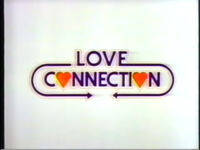Love Connection 1986