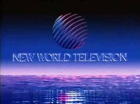 New World Television 1987