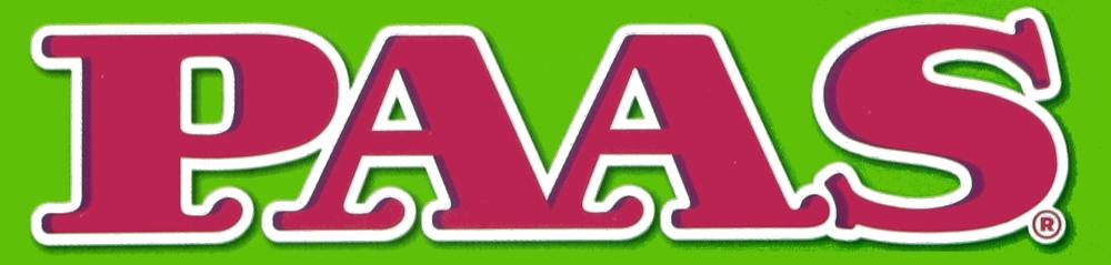 Paas-logo