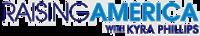 Raising America logo