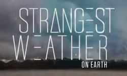 TWC Strangest