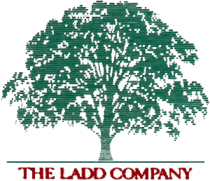 The Ladd Company logo