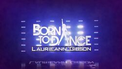 Born to Dance Laurieann Gibson