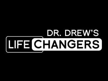 Dr Drews Lifechangers logo