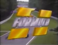 Fórmula 1 na Globo Promos 1993