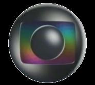 Globo logo 1991