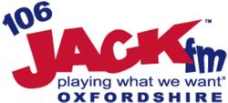 Jack FM Oxfordshire 2013