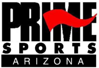 Prime Sports Arizona logo
