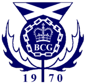 1970 British Commonwealth Games logo
