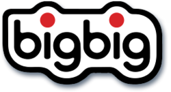 Bigbig Studios logo