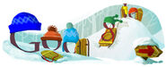 Google First Day of Winter - Part 2