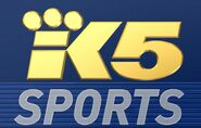 KING-TV's KING 5 News' KING 5 Sports Video Open From 2010