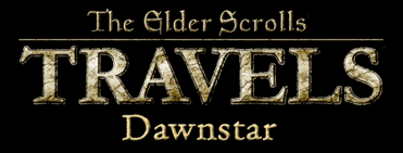 The Elder Scrolls Travels - Dawnstar