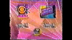 WBMG 42 Morning Promo from 1991-1992