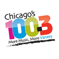 WILV Chicago's 100.3