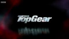 BBC Top Gear Logo 2017