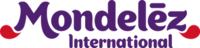 Mondelez International logo 2012