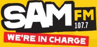 SAM FM Swindon 2015