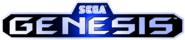 Sega genesis blue