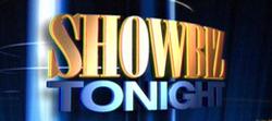 Showbiztonight