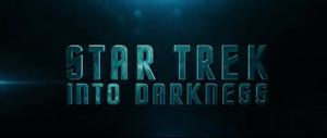 Star trek dark