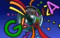 Globeleza 1994