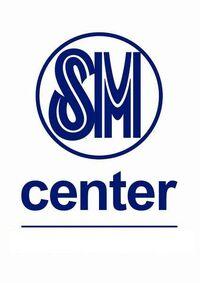 Sm center logo 2