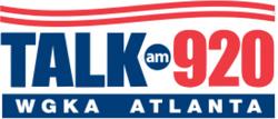 WGKA Atlanta 2014
