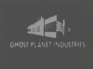 Ghost Planet Industries Inverted