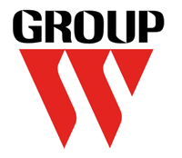 Group W logo