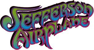 Jefferson airplane logo