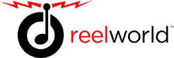 Reelworld logo