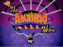 The Amanda Show1logo