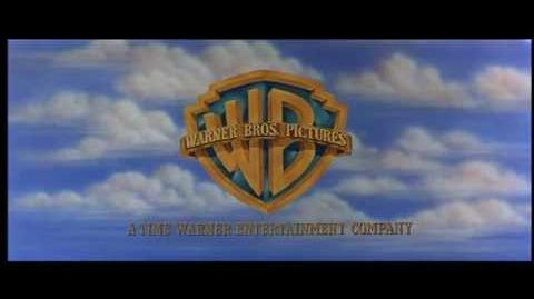 WARNER BROTHERS (1992) - REGENCY (1994) INTRO