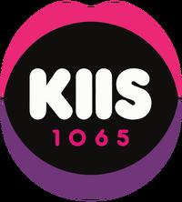 KIIS 1065 logo