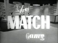 MatchGamePilot