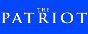 The-patriot-movie-logo