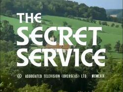 The Secret Service Alt