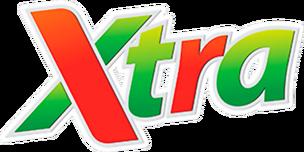 Xtra nuevo logo