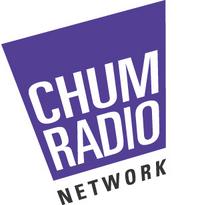 CHUM Radio Network logo