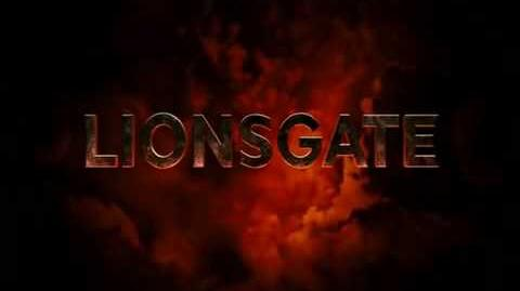 LIONSGATE HORROR INTRO