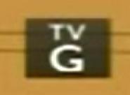 P&F under TV-G (RfCB)