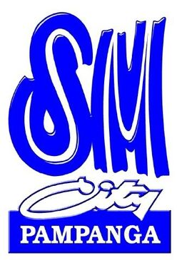 SM City Pampanga Logo 1