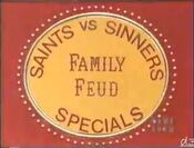 Saints vs Sinners P2