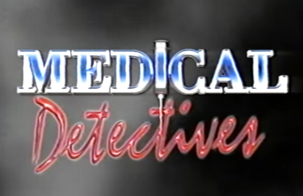 Medical Detectives Streamcloud
