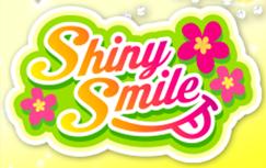 Aikatsu Stars Shiny Smile logo